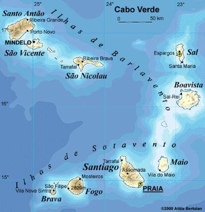 Cabo Verde Mapa | Metro Map | Bus Routes | Metrobus Way Map ...